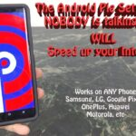 The Android Pie Setting that will BOOST your Browsing Speed & Data Saver