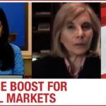 Vaccine boost for global markets | Quincy Krosby of Prudential Financial to ET Now | Exclusive