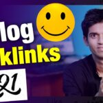 Why Backlinks Are Important For Blog SEO And Website Traffic | Learn Blogging In Hindi ASINFORMER