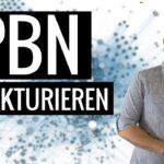 Wie du ein PBN strukturierst und visualisierst # PBN aufbauen # Privat Blog Network erstellen
