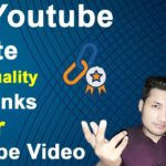 how to create backlinks for youtube video |  youtube seo tips | high quality backlink 2021