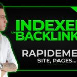 #indexation D'un #backlink #site ou #page sur #Google 🚀 Rapide ? Lol.