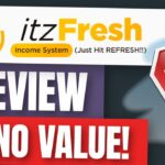 itzFresh Review - ⛔️  NOT NEEDED ⛔️ REAL Honest itzFresh Review ⛔️