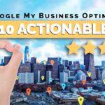 #10 Google My Business Optimization Tricks & Tips 2021 | GMBCrush.com