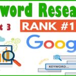 How to do Keyword Research for SEO Website Ranking in Sinhala Video 3 [Beginner to Expert Part-5]