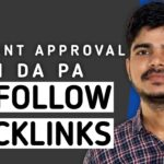 5+ Instant Approval Dofollow backlinks - Dofollow backlink | Off Page SEO | Boost Website Traffic