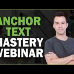 Anchor Text SEO Guide - Mastering Offsite Optimization in 2021