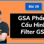 Bài 29 Phần 8 : Hướng Dẫn Cấu Hình Advanced Đúng Cách GSA Search Engine Ranker