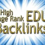 Buy Edu backlinks to Make a Difference