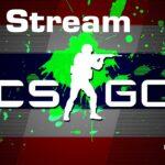 CS GO : ลุยๆ Live Stream boost rank cs go #6