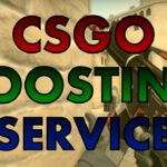 CS:GO - Cheater Offering Rank Boosting Service