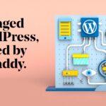 Create A WordPress Website with GoDaddy