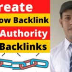 Create High Quality DoFollow Backlinks in 2021 || Gifyu