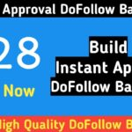 Create High Quality Dofollow Backlinks || 70+ DA Websites || High DA PA Dofollow Backlink || Profile