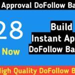 Create High Quality Dofollow Backlinks || 70+ DA Websites || High DA PA Dofollow Backlink || Profile