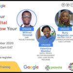 Enhance Your Google Digital Skills To Grow Your Business