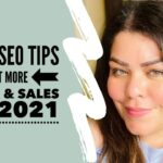 Etsy SEO 2021   How Etsy Algorithm Works   Etsy SEO Explain   Increase Etsy Sales 2021