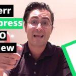 Fiverr Wordpress SEO Specialist Review