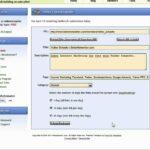 Get Backlinks easy with IMAutomator