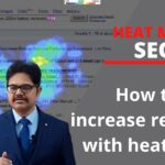 HEAT MAP SEO | How to increase revenue with heatmap?