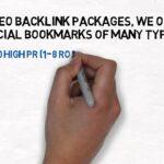 High PageRank PR Social Bookmarks - SEO Backlinks - High Authority - High Quality