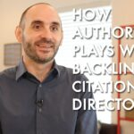 How Backlinks & Citations Pass Authority to a Website