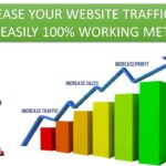 How To Increase Website Traffic Without Seo And Ad Campaign | August 2017 🙂🙃