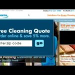 How to Boost Traffic & Sales Leads Carpet Cleaning Businesses-Part 1