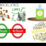 How to Build backlinks genuinely?What are nofollow and dofollow links?Juice Links?Noindex & doindex