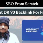 How to Get DR 90 Dofollow Backlink for Free
