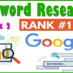 How to do Keyword Research for SEO Website Ranking in Sinhala Video 2 [Beginner to Expert Part-4]