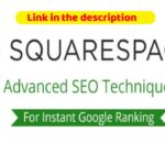 I Will Do Complete Squarespace SEO For Google Ranking