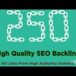 I will do 250 HQ profile backlinks manually for website seo