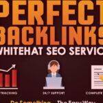 I will help you rank higher on google with safe high da SEO contextual backlinks