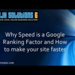 Improve your website speed - Page Speed Insight (2020)