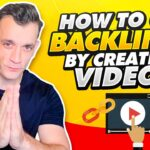 Land High DR Backlinks WITH Video Outreach