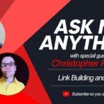 Link Building, Google Stacks, & GMB's with Craig Campbell SEO &  Chris Palmer SEO