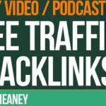 Secret Source of Free Traffic & Do-Follow Backlinks