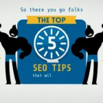 Top 5 Tips to Boost your Website Rankings on Google