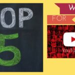 Top 5 websites important for youtuber and improve seo