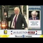 UK Elections 2019: Boris Johnson wins, now onto Brexit