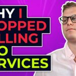Why I stopped selling SEO services
