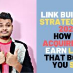 Backlink Building Strategies in 2020 | How to acquire Backlinks that boost SEO