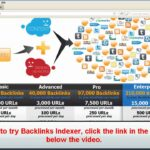 Backlinks Indexer Scam Review - #1 Indexing service I've tried
