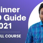 Beginner Guide to SEO Tutorial in 2021 - Step by Step Full Course