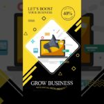 Boost Your Business Digitally