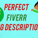 Boost Your Fiverr Sell | SEO Friendly GIG Description | Fiverr Bangla Tutorial