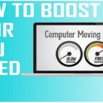 Boost your CPU Speed to get Fast Computer [No Software]