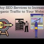 Buy SEO Services to Increase Organic Traffic to Your Website