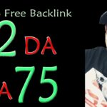 DA 92 PA 75 Guaranteed 100 Free High Authority SEO Backlinks